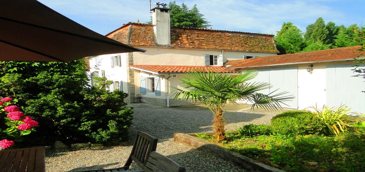 Cottage La Fontaine